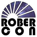 Logo for RoberCon
